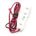 Xerolight LED Kopplingsbox 2-vägs & 4-vägs med JST anslutning