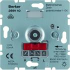 Berker 1-10V dimmer Vrid Mjuksp�rr