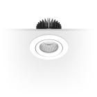Xerolight DIY LED Modul CREE COB 2700K 520lm 7,4W 700mA Vit