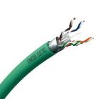 LexCom/Actassi Kabel Cat6a/Kat-6A F/UTP