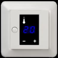 Elko RS Termostat 3200W Fj�llvit