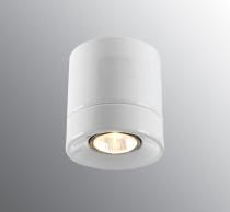 Ifö Light On Downlight IP23