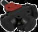 GRENUTTAG 3-V 16A GUMMI IP44