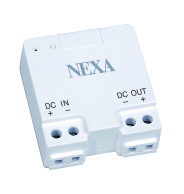Nexa Trådlös dimmer för 12-24V LDR-075