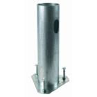 Norlys Adapter för betongfundament 111
