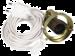 Skomakarupphäng med 3,5m kabel