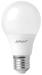 Airam LED Normal 2-pack 7w 2800k E27 600lm 12000h