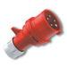Stickpropp CEE 432-6 3P+N+J 6H IP44 400V 32A