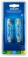 Halogenrör 120W R7s 78mm 2-p