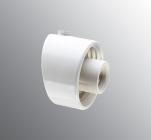 Ifö Sockel E27 IP54 Sned Sidoinföring