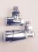 Nordhem VK10 vinklat ventilset m termostat