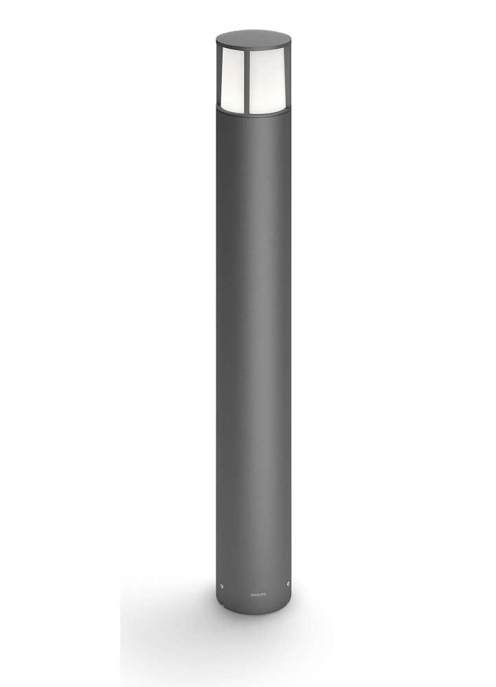 philips mygarden stock pollare. Black Bedroom Furniture Sets. Home Design Ideas