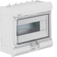 Hager Vector Kapsling IP65 1x10mod