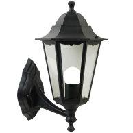 Nordlux Cardiff Vägglampa M-GL