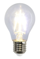 Star LED Filament 230V 4W (37W)