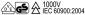 Skaltång VDE-isolerad 1000V