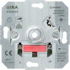 Gira Glödlampsdimmer 60-400VA