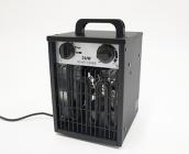 Termo Värmefläkt 2kW 230V IPX4