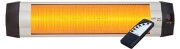 Infravärmare Opranic Nova ECO23R 2300W
