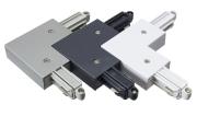 Xerolight Hörnanslutning för 1-fasskensystem