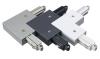 Xerolight Hörnanslutning / L-skarv för 1-fasskensystem