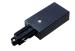 Xerolight Nätanslutning för 1-fasskensystem