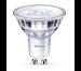 Philips LED 3,8W (50W) WarmGlow GU10 36°