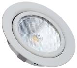 Xerolight 9616 Downlight 3W 350mA 3000K