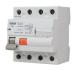 Rogy Jordfelsbrytare 4-pol 40A 300mA AC typ JVM16-63