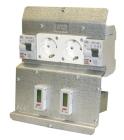 Garo ACMS-210-2 Bilvärmareinsats