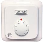 T2-TE Analog Golvvärmetermostat