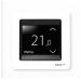 DEVIreg® Touch golvvärmetermostat Exxact