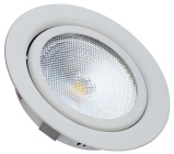 Xerolight 9616 Downlight 3W 350mA 3000K