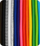Textilkabel 2 Ledare