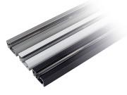 Xerolight skenor för 1-fas skensystem 1-2m