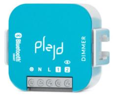 Plejd Universaldimmer Bluetooth DIM-01