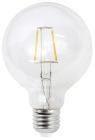 Airam Decor Filament Glob 95 2W E27