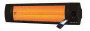 Opranic Infravärmare Pro Lava 23XR