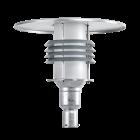 Westal Arnäs II Stolparmatur LED