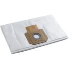 Bosch Tygdammsugarpåse 2607432037 5-pack