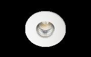 SG Armaturen Nano LED Downlight 1W 36° Vit
