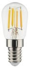 Airam Filament LED Päronlampa