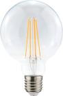 Airam LED G95 4W/827 E27 FIL DIM BX