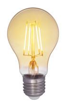 Airam LED Amber Normal E27 Dim