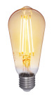 Airam LED Amber Edison E27 Dim