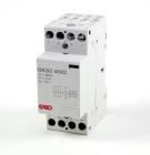 Garo Kontaktor GK32 4NO 24V ACDC