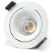Xerolight Metz 8W 230V LED Downlight
