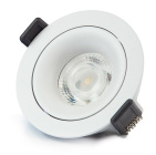 Xerolight Nice 8W 230V LED Downlight