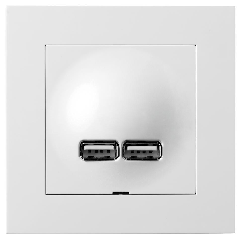 Elko Plus USB Uttag