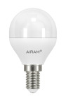 Airam LED Opal Klot 6W E14 Dim